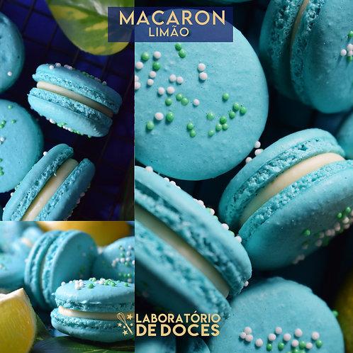 Macarons - 60 unidades