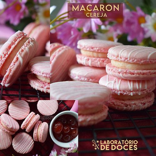 Macarons - 90 unidades