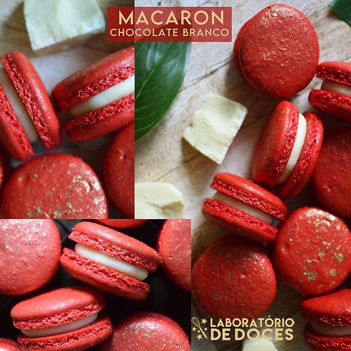 Macarons - 10 unidades