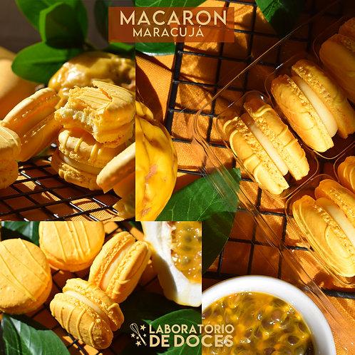 Macarons - 20 unidades