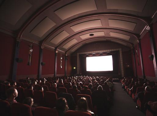 Tenet: Christopher Nolan in Reverse