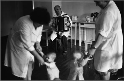 Музыкальный час. 6.06.1981