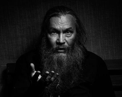Соколаев Владимир, Соколаев портрет