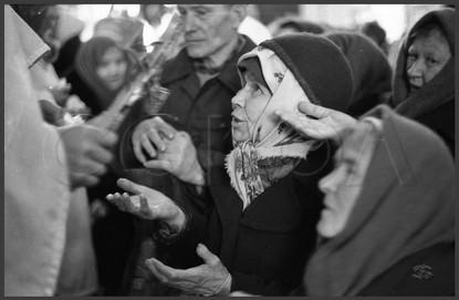 Вопросы к священнику. Светлая Седмица. 20.04.1985