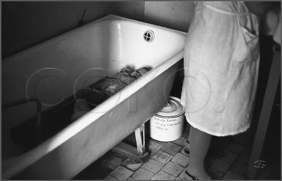 Один в ванной. 29.05.1981