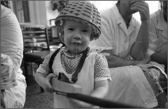Со стволом и в каске... 1.11.1987