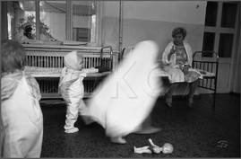Привидение в спальне. 1.11.1987