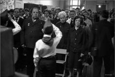 Гимн Советского Союза. 50-летний юбилей школы № 12. Новокузнецк. 4.02.1985