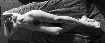 Панорама по телу