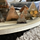 Thumbnail: Small Orgonite emf protection pyramid - A powerful conductor to fight Emf