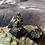 Thumbnail: Total of four Orgonite Shungite copper pyramids- 1 small plus three minis