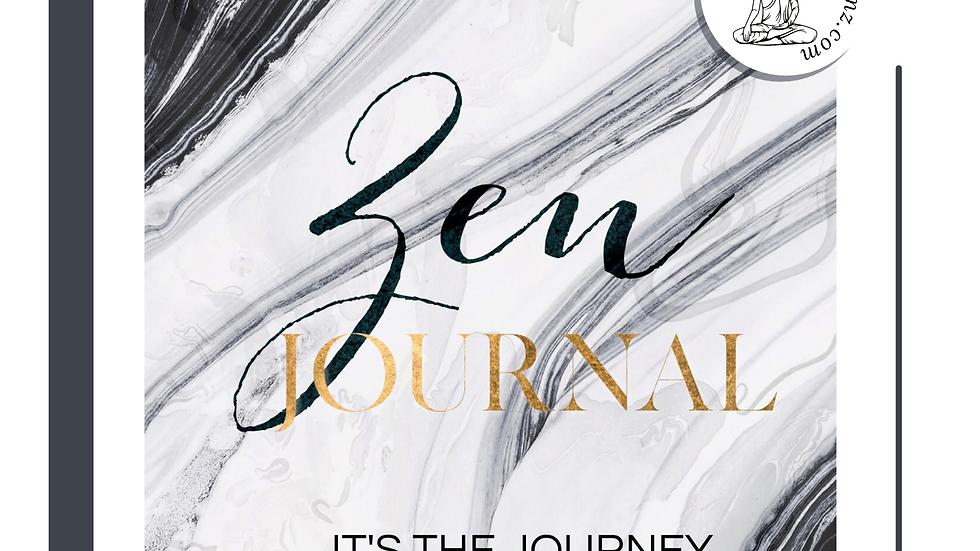 The Zen Journal - Souls Journey