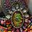 Big Cosmic necklace multiple colors $25