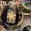 Thumbnail: Rose Metatron resin amulet