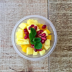 SALADE DE FRUITS DU JOUR