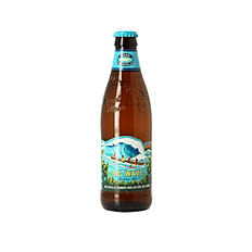 KONA BEER GOLDEN ALE