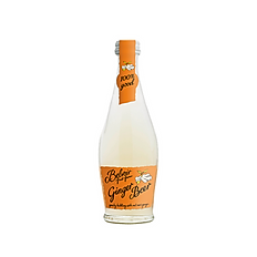 Ginger Beer Belvoir Farms: Soda au gingembre