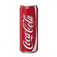 Coca-Cola 33 cl