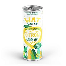 WAT WATER Citron - citron vert