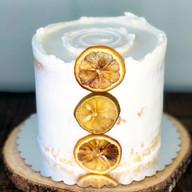 Rustic Lemon