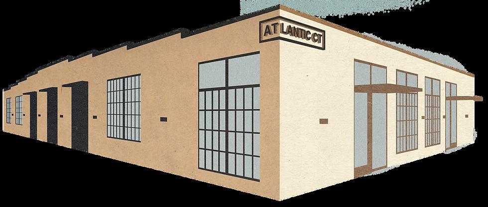 Atlntic CT - Mateo 718-72 treet