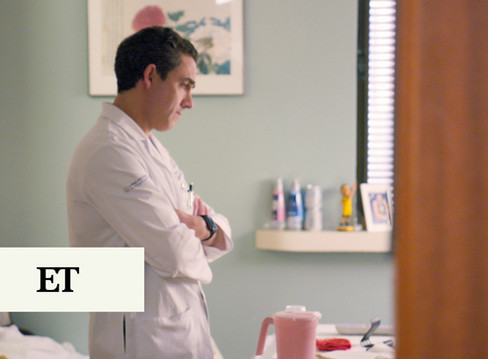 'Lenox Hill' Doctors on Life Amid COVID-19