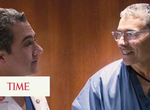 Netflix Docuseries Lenox Hill Is a Moving, Timely Look at the Everyday Heroism of Doctors