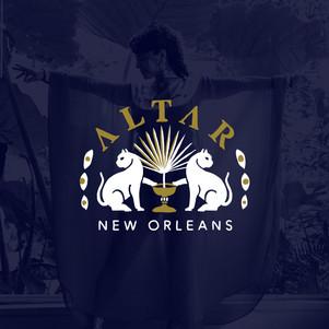 • Altar New Orleans