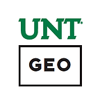 UNT Geography