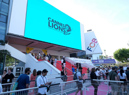 Corona Takes on Cannes - Alex Clendenen