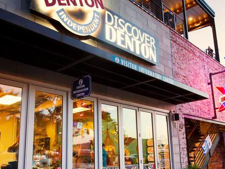 Discover Denton
