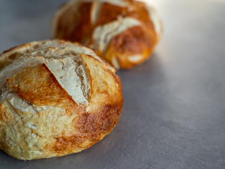 How Panera Bread Responds to Coronavirus Pandemic - Jasmin Vargas