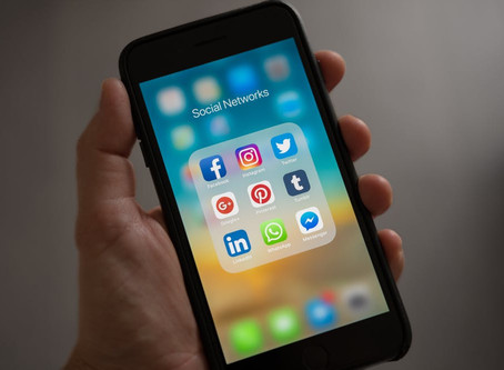 The importance of social media in advertising