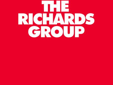 Stan Richard's Successor - Ashley Morales