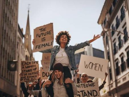 How Brands Handle Women's History Month