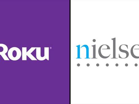 Roku + Nielsen