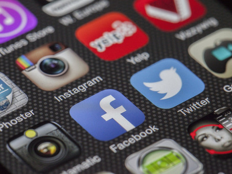 Social Media Platforms Change Their Ad Policies During to COVID-19 - Courtney Istre