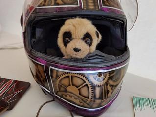 Oleg's great adventure