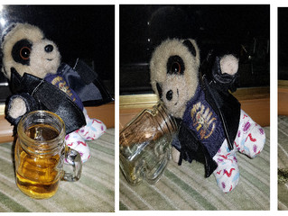 OLEG and the Whiskey