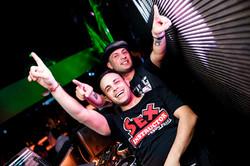 DJ KAMI G -DJ K1- Armani Club Dubai