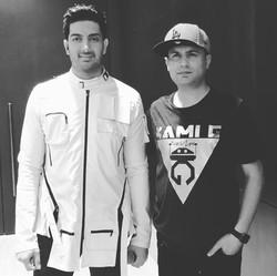 Farzad Farzin & DJ Kami G