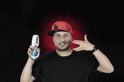DJ KAMI G Web Site