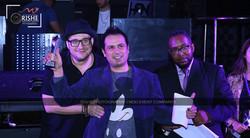Top Persian DJ Award