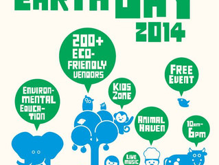 Central Florida Earth Day Festival