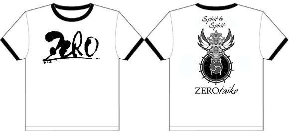 ZEROtaiko t-shirt