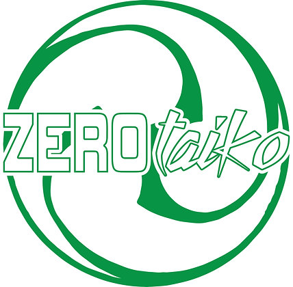 ZEROtaiko Sticker