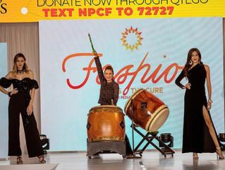 National Pediatric Cancer Foundation Fundraiser
