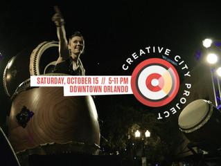 Creative City Project