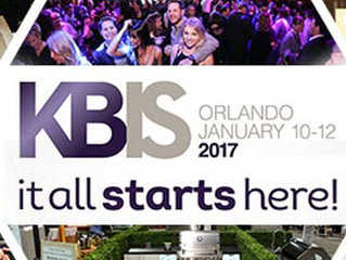Corporate Event for KBIS 2017