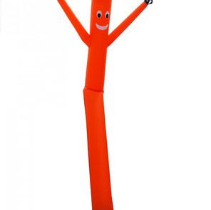Orange Sky Dancer